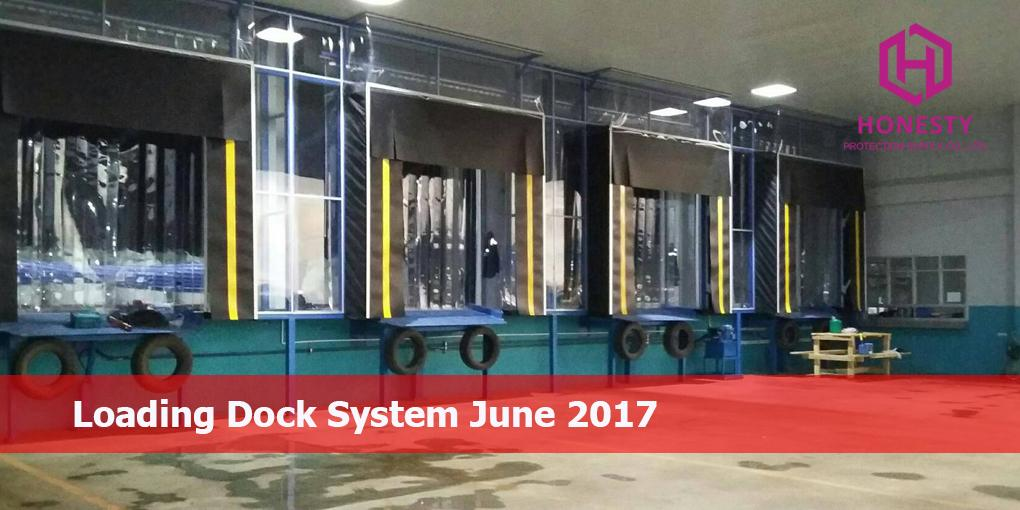 Loading Dock System June 2017